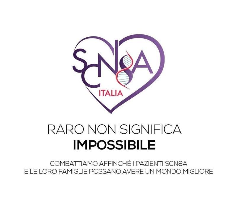 scn8a raro non significa impossibile